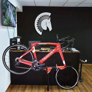 Black Horse Bike Works Serwis
